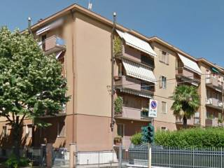 Foto - Trilocale all'asta via Montorio 19a, Borgo Venezia, Verona