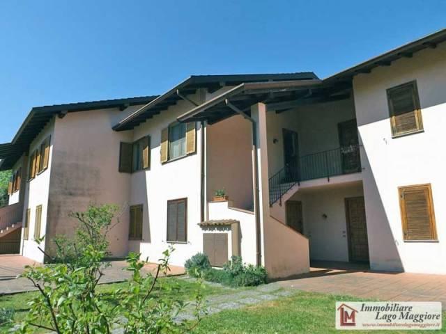 Appartamento in vendita a Taino, 2 locali, prezzo € 85.000 | Cambio Casa.it