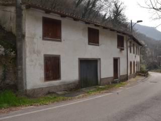 Foto - Rustico / Casale via Quercia 5, Mizzole, Verona