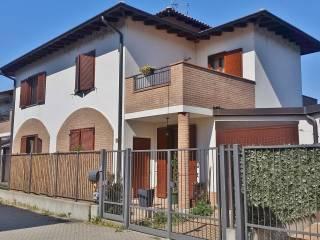 Foto - Villa Strada Provinciale 193bis 5, Zinasco Vecchio, Zinasco