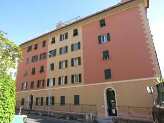 Foto - Quadrilocale buono stato, terzo piano, Sturla, Genova