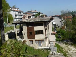 Foto - Trilocale via Serra, San Giacomo, Roburent
