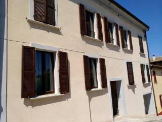 Foto - Trilocale via Vanvitelli 50, Loreto