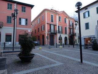 Foto - Trilocale via Dante Alighieri 2, Mandello Del Lario