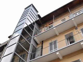 Foto - Bilocale ottimo stato, primo piano, Campidoglio, Torino