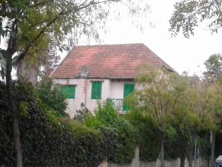 Foto - Villa viale delle Sirene 6, Mondello, Palermo