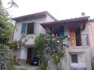 Foto - Casa indipendente 90 mq, da ristrutturare, Monte San Savino