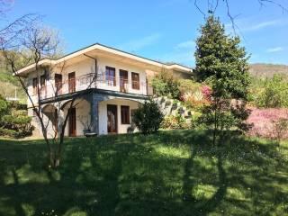 Foto - Villa, ottimo stato, 296 mq, Bisuschio