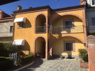 Foto - Villa via Cornale, Magliano Alfieri