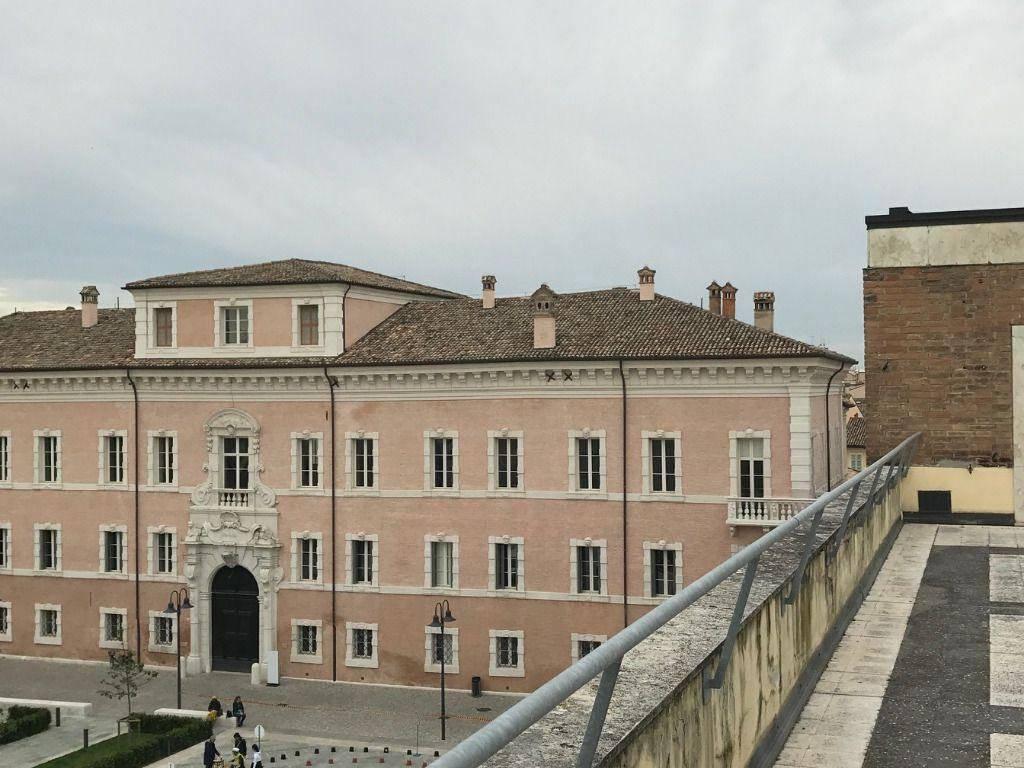 foto  Attico / Mansarda piazza del Popolo, Ravenna