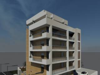 Foto - Quadrilocale nuovo, secondo piano, Bonaria, Cagliari