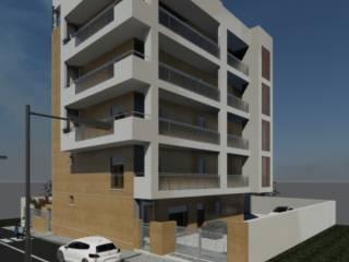 Foto - Trilocale nuovo, quarto piano, Bonaria, Cagliari