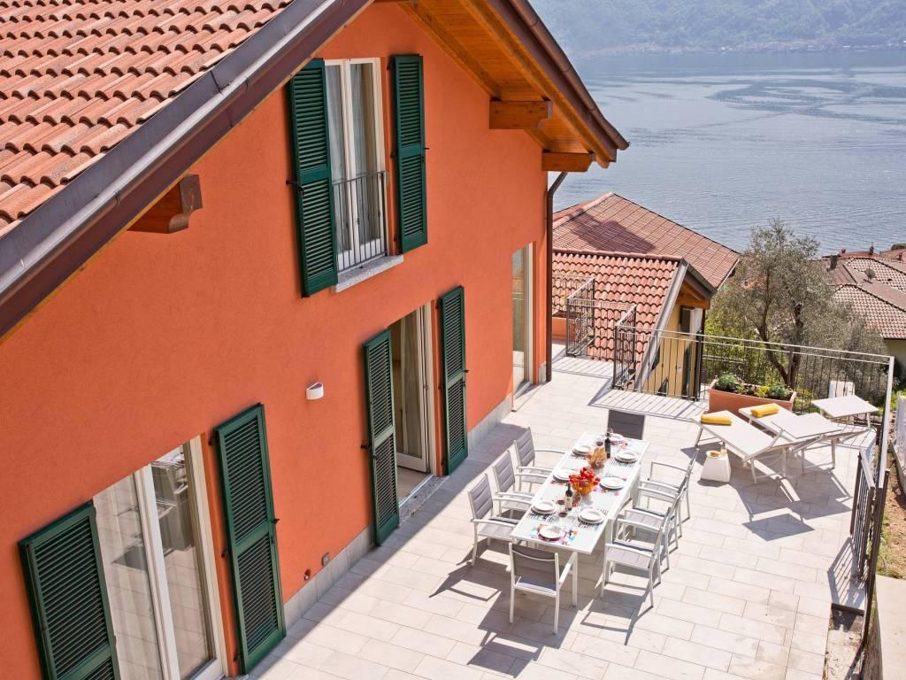 foto  Multi-family villa via degli Ulivi, Sala Comacina