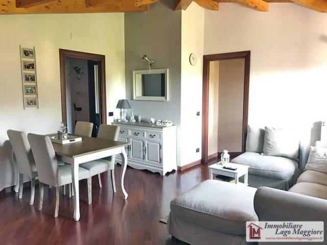 Appartamento in Affitto a Travedona-Monate