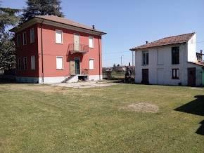 Foto - Villa via Vittorio Veneto 15, Robecco Pavese