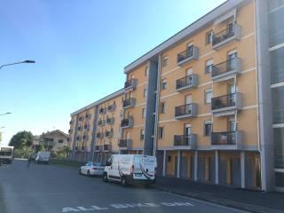 Foto - Appartamento ottimo stato, secondo piano, Savigliano