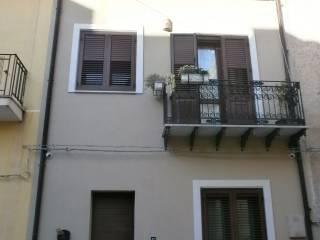 Foto - Casa indipendente via Pietro Sbacchi, Cinisi