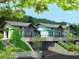 Foto - Villa, nuova, 150 mq, San Pellegrino Terme