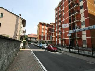 Foto - Bilocale via Salvemini 1, San Donato Milanese