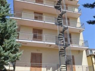 Foto - Palazzo / Stabile via Alcide de Gasperi, Agropoli