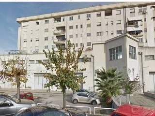 Foto - Bilocale da ristrutturare, primo piano, Cosenza
