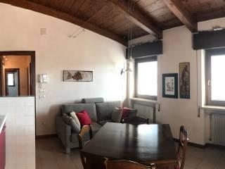 Foto - Trilocale ottimo stato, ultimo piano, Borgo Berga, Vicenza