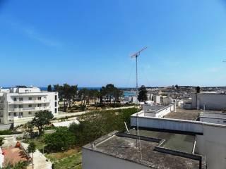 Foto - Trilocale buono stato, secondo piano, Otranto