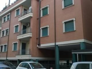 Foto - Quadrilocale via Terracina 3, Centro città, Vercelli