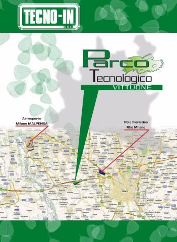 Terreno Commerciale in Vendita a Vittuone Rif.10472055