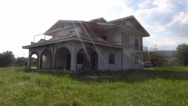 Calabria Villapiana Vendesi Azienda Agricola con Villa Rif.9961207