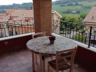 Foto - Appartamento via Orti, Potenza Picena