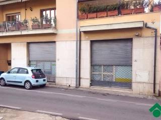 Foto - Box / Garage via Barcellona, 4, Olbia