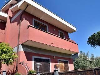 Foto - Villa via Amilcare Ponchielli, Valcanneto, Cerveteri