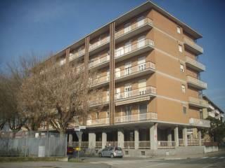 Foto - Trilocale buono stato, quinto piano, Nichelino