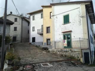 Foto - Casa indipendente via via del Mulino 5, Capanne, Verghereto