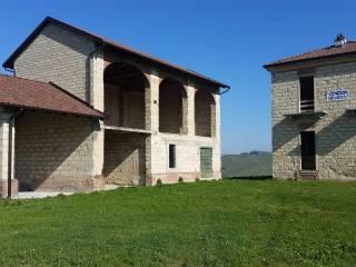 Foto - Rustico / Casale Strada Provinciale 38, Rosignano Monferrato