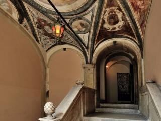 Foto - Palazzo / Stabile tre piani, ottimo stato, Centro Storico Pregiato, Brescia