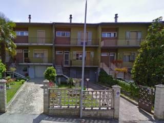 Foto - Villetta a schiera via Esino 29, Cerreto d'Esi