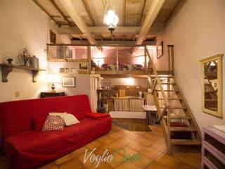 Foto - Monolocale viuzzo del Cestello, San Frediano, Firenze