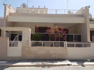 Foto - Villa via San Quasimodo, Adelfia