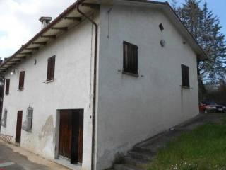 Foto - Casa indipendente 250 mq, da ristrutturare, Corinaldo