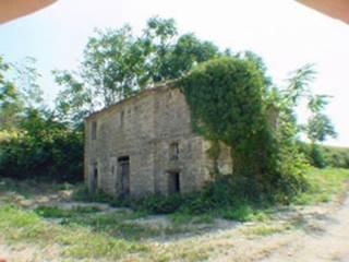Foto - Rustico / Casale, da ristrutturare, 260 mq, Sassoferrato