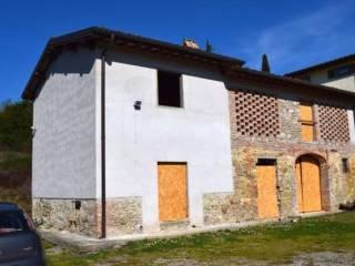 Foto - Rustico / Casale, da ristrutturare, 160 mq, Sansepolcro