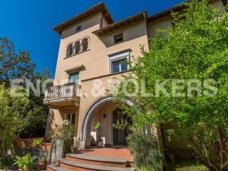 Foto - Villa via della Camilluccia 241, Camilluccia, Roma