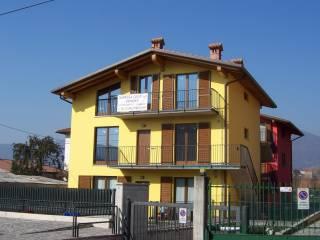 Foto - Trilocale nuovo, Villa Di Serio
