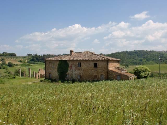 Rustico/Corte in vendita a Montaione