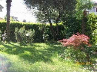 Foto - Villetta a schiera 4 locali, ottimo stato, Bariana, Garbagnate Milanese