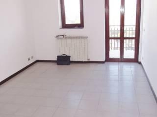 Foto - Quadrilocale buono stato, settimo piano, Serenella, Garbagnate Milanese