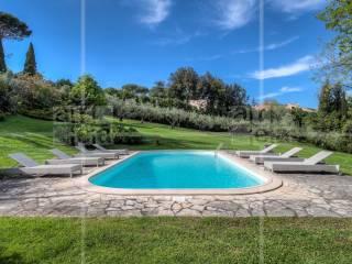 Foto - Villa, buono stato, 770 mq, Giustiniana, Roma