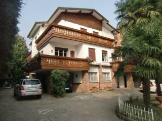 Foto - Villa via Castelletti, Fucina, Ponte Lambro